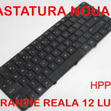TASTATURA LAPTOP HP COMPAQ CQ43 CQ57 CQ58 G4-1000 G6-1000 HP 430 435 630 635 650