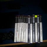 Play Station 2 slim - PlayStation 2 Sony