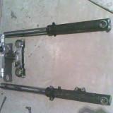 Telescoape Aprilia Rs / Yamaha Tzr / Sachs 50/125 + Prindere Perfect Functionala