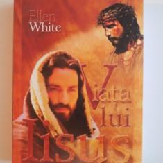 VIATA LUI IISUS de ELLEN WHITE, EDITIA A 5-A 2008 - Carti Crestinism