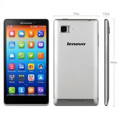 Lenovo Vibe z - K910 Dual Sim - Telefon mobil Lenovo, Alb, Neblocat