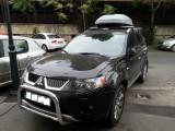 Bare Transversale Mitsubishi Otlander / Pajero /ASX / incuiere cu cheie