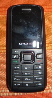 telefon DIGI HUAWEI U1000s cu defect foto