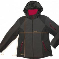 Windstopper CRANE stare foarte buna (dama L spre XL) cod- 171415 - Imbracaminte outdoor Kilimanjaro, Jachete, Femei
