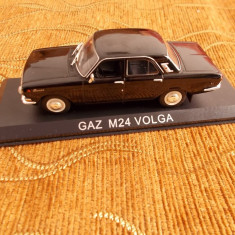 GAZ M24 VOLGA .1/43 - Macheta auto
