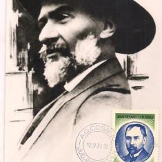 % ilustrata maxima- GEORGE COSBUC