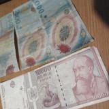 Vând bani vechi - Bancnota romaneasca, An: 1966