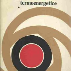 A. Macris, H. M. Tanase - MONTAREA TURBOAGREGATELOR TERMOENERGETICE VOL. 1 - Carti Energetica