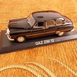 GAZ ZIM 12, DE AGOSTINI 1/43 - Macheta auto