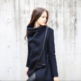 Palton Dama Superb Fashion Sezon Primavara Toamna Design Exclusive|VANZATOR GOLD