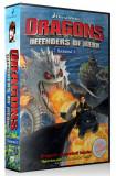 Dragonii - Aparatorii insulei - 10  dvd  Desene dublate romana