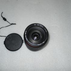 Vand obiectiv pe montura CANON FD 28-105mm - Obiectiv DSLR Canon, Macro (1:1), Canon - EF/EF-S