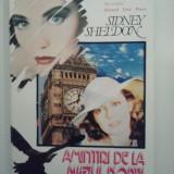 SIDNEY SHELDON - AMINTIRI DE LA MIEZUL NOPTII - Roman, Anul publicarii: 1993