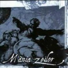 Mania Zeilor. Ezoterism si Ocultism in Lumea Moderna - Mircea A. Tamas