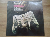 THE BEATLES feat. TONY SHERIDAN - THE EARLY YEARS  ( 1971 , CONTOUR, Made in UK)