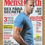 Men's Health Romania (set 3 bucati) - Revista barbati