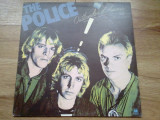 THE POLICE - OUTLANDOS D`AMOUR ( 1978, A&M, Made in UK)  vinil vinyl