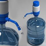 Pompa de apa manuala bidon mare sau mic 12-19L sau 20 L