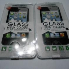 Folie sticla Samsung Galaxy S4 i9500 FOLIE STICLA Samsung s4 i9505 - Folie de protectie Belkin, Anti zgariere