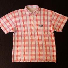 Tricou ciclism Loffler Sportswear; marime XL: 58 cm bust, 68 cm lungime - Echipament Ciclism, Tricouri