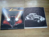 ZZ TOP - ELIMINATOR (1983, WB RECORDS, Made in GERMANY) vinil vinyl
