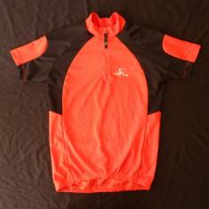 Tricou ciclism Move'n'Ride; pentru inaltime 1.52: 44 cm bust, 56 cm lungime, Tricouri