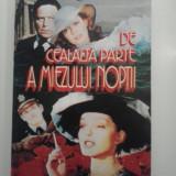 SIDNEY SHELDON - DE CEALALTA PARTE A MIEZULUI NOPTII - Roman, Anul publicarii: 1993