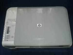 Imprimanta (Multifunctionala) HP Photosmart C3180 All-in-One, cu probleme