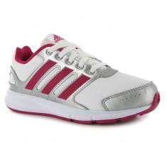 Adidas original Adidas. Marimea 38, 5 - Adidasi dama, Culoare: Alb, Piele sintetica
