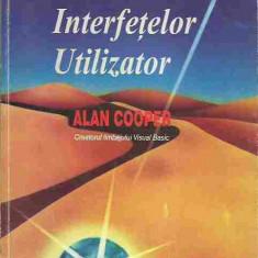 Alan Cooper - PROIECTAREA INTERFETELOR UTILIZATOR
