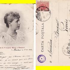 Casa regala - Principesa Maria- clasica 1902