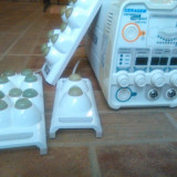 Aparat de termomasaj Ceragem model CGM-P390 SECOND-HAND - Aparat masaj