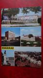 Vedere/Carte postala - RPR - Fagaras