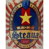 Halba bere personalizata Steaua