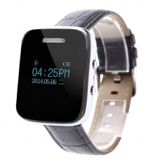 Smart watch/ ceas E6; conectare telefon/ smartphone prin bluetooth; elegant