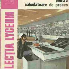 Dan N. Dobrescu - LIMBAJE DE PROGRAMARE PENTRU CALCULATOARE DE PROCES - Carte Limbaje de programare