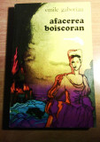 EMILE GABORIAU-AFACEREA BOISCORAN-EDITURA DACIA 1975