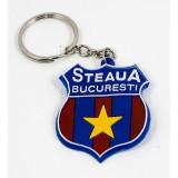 Breloc PVC Steaua