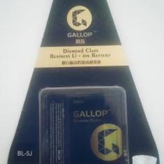 Baterie GALLOP 1520 mAh BL 5J  NOKIA 5800 / 5230