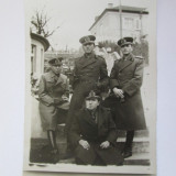 FOTO SUBOFITERI ROMANI 1933 - Fotografie veche