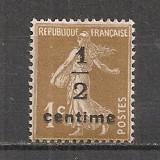 Franta.1937 Semanatoarea-supr. SF.60