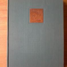 E0e COMENTARIU LA DIVINA COMEDIE-G. COSBUC volumul I-TAVOLA TONDA cartonata - Roman, Anul publicarii: 1963