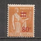 Franta.1937 Pacea-supr. SF.61