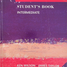 PROSPECTS STUDENT'S BOOK INTERMEDIATE