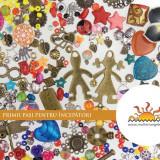 Invata sa creezi bijuterii! Kit pentru incepatori!