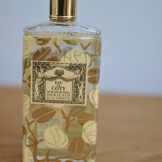 EAU DE COTY / EDC FRAICHE / 250 ML RAMAS CAM 200 ML - Parfum femeie, Apa de parfum