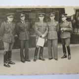 FOTO SUBOFITERI ROMANI 1935-1936 - Fotografie veche
