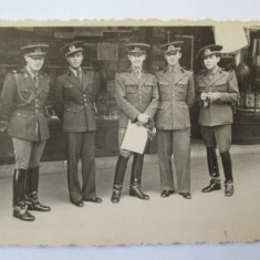 FOTO SUBOFITERI ROMANI 1935-1936