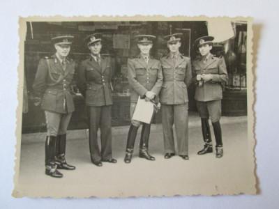 FOTO SUBOFITERI ROMANI 1935-1936 foto