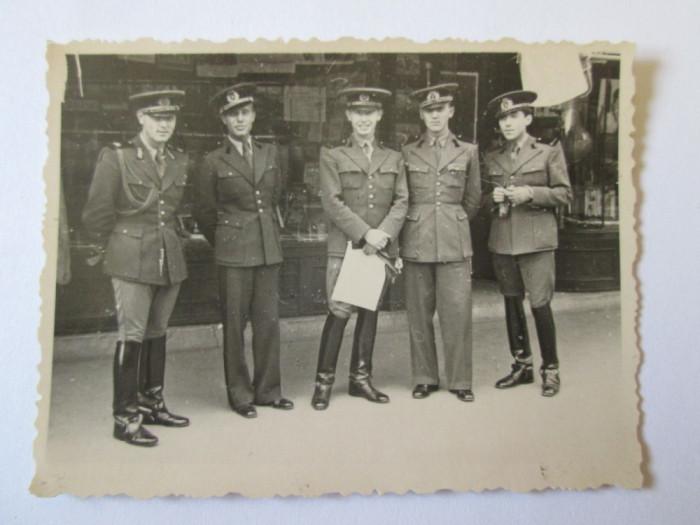 FOTO SUBOFITERI ROMANI 1935-1936 foto mare